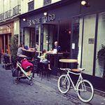The Eater Paris Heatmap