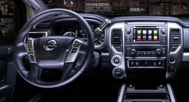 2020 Nissan Titan Redesign - Nismo, XD, Diesel - 2019 and ...