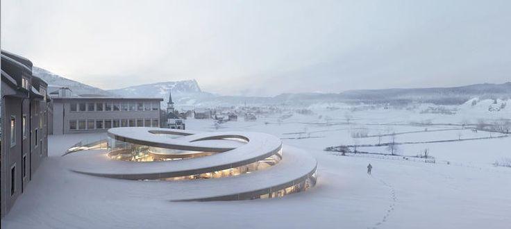 Architecture - Bergen, Norway