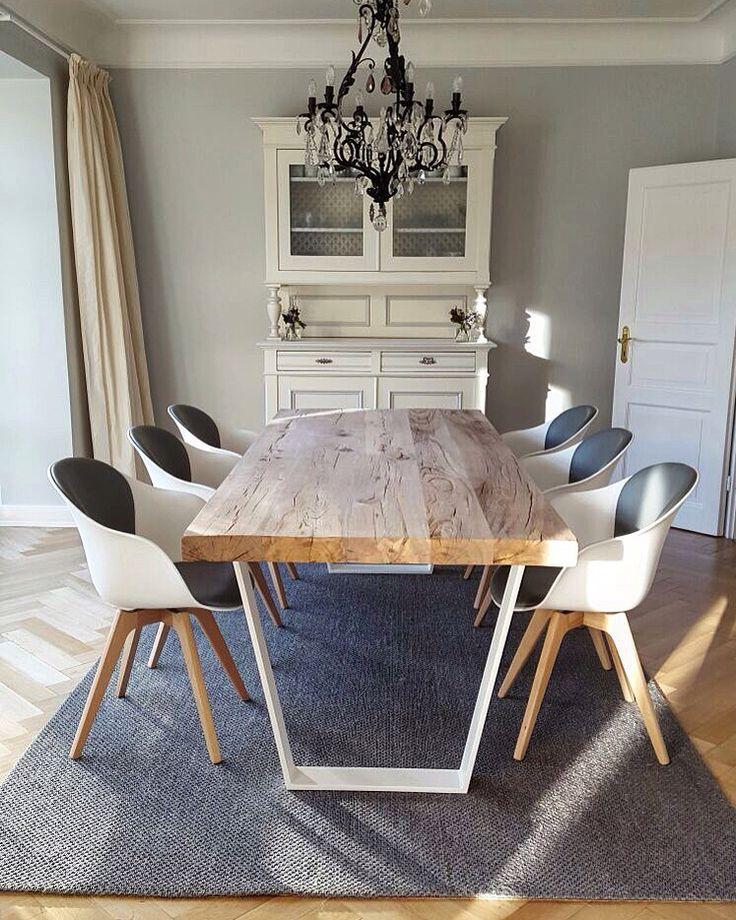 Couchtisch rustikal modern  15 besten esstisch,bank,couchtisch Bilder auf Pinterest | Tische ...