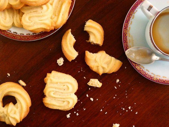 Ha imádja, de nem szeret egy vagyont kiadni az igazi dán vajas kekszért, eheti sütink éppen önnek szól.