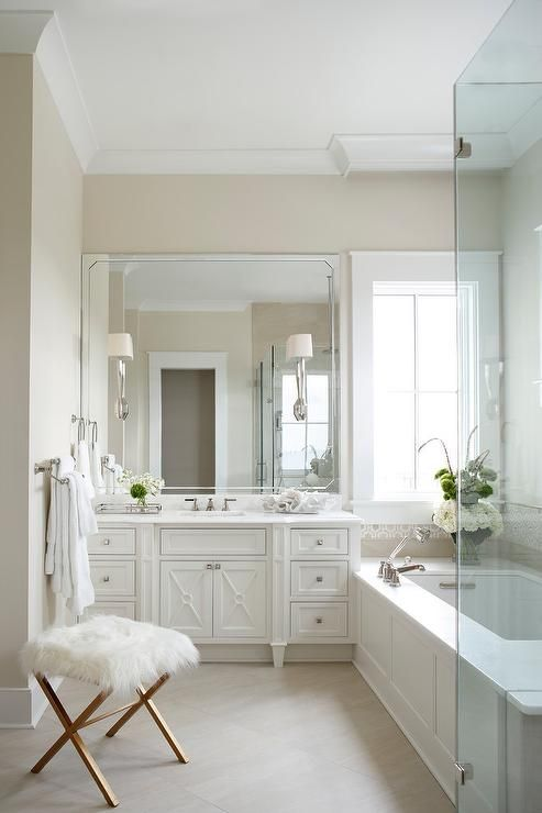 Master Bathrooms Pictures best 25+ neutral bathroom ideas on pinterest | simple bathroom