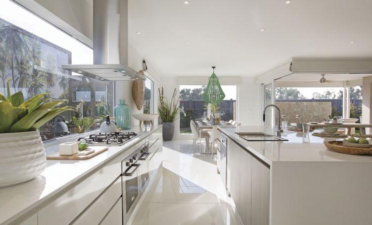 House design vancouver porter davis homes my exact for Vancouver kitchen design