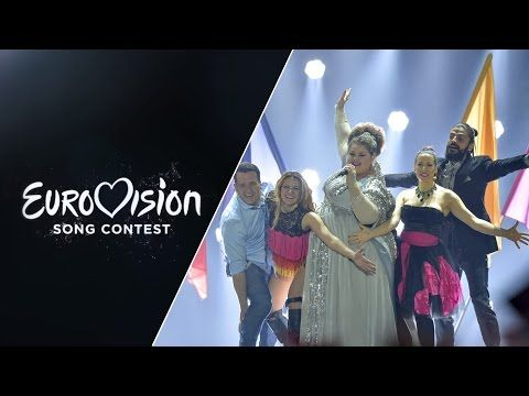 ▶ Bojana Stamenov - Beauty Never Lies (Serbia) - LIVE at Eurovision 2015: Semi-Final 1 - YouTube FÜR MICH DER BESTE SONG DIESES JAHR!!!!