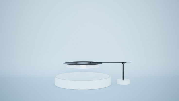 Lexus Design Awards 2014- Flynote, Designed by: Group alDith, Aldo De Carla, Judith Ccasa Caceres, Country: Italy, Flynote is a revolutionary record-player between past and future. It uses new technologies to reproduce the best sound quality ever like only vinyl can do.  #Lexus #LexusAustralia #Design