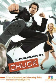 Season 3 wrapped up Chuck's biggest storyline... then opened up a whole new can of worms for Morgan's! #television