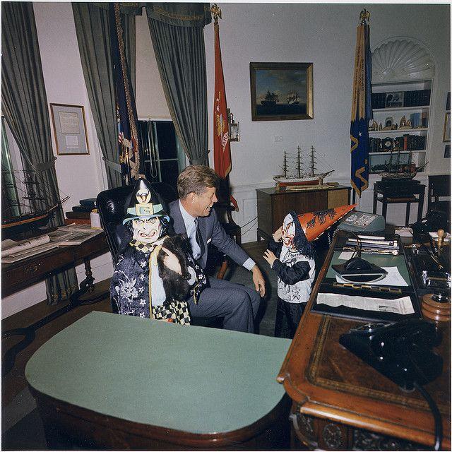 57 best JFKs Oval Office images on Pinterest Beautiful