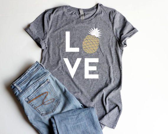 Pineapple Shirt Women Pineapple Party Shirts Bridal Shower