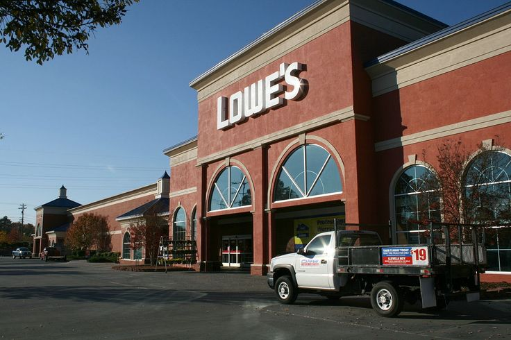 Lowe's Corporate Takes Stand, Axes Manager Who Kowtowed To Racist Customer   Last week, a delivery driver for a Lowe's store in Danville, Virginia, was the victim of a disgraceful act of racism. He was delivering an item when the store manager told him to turn around because–wait for it–the driver was black, and the customer didn't want a black man on her property. Fortunately, corporate headquarters got wind of this disgraceful act, and now the store manager is out of a job.