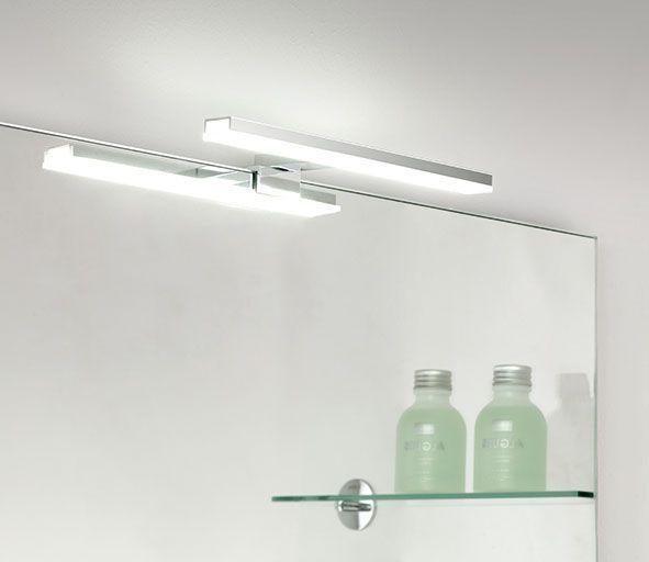 M s de 25 ideas incre bles sobre iluminacion espejo ba o for Artefactos bano precios