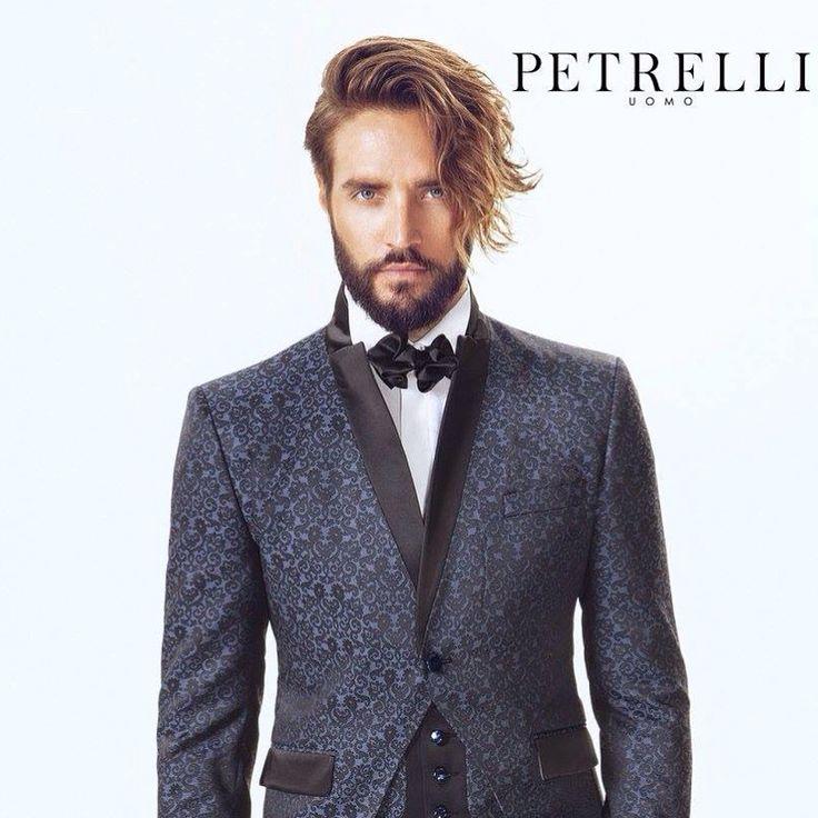 36 best Petrelli Uomo Alta Cerimonia 2016 man wedding bodas vestito ...