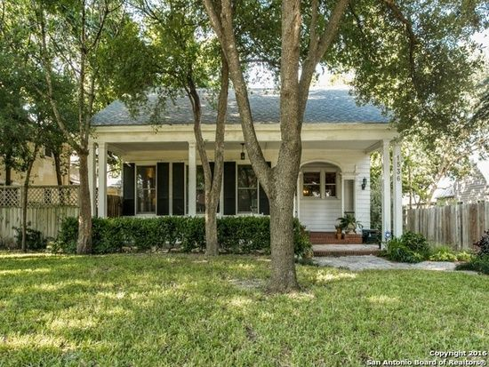 Zillow has 714 homes for sale in San Antonio TX. View listing photos, review sales history, and use our detailed real estate filters to find the perfect place.