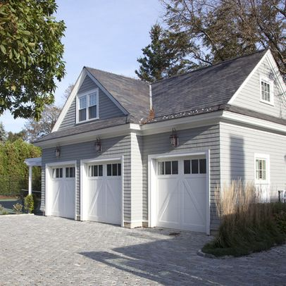1000 Images About Dormers On Pinterest 3 Car Garage