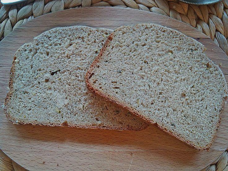 Zucchini Brot für den Backautomat, ein leckeres Rezept aus der Kategorie Backen. Bewertungen: 12. Durchschnitt: Ø 4,1.