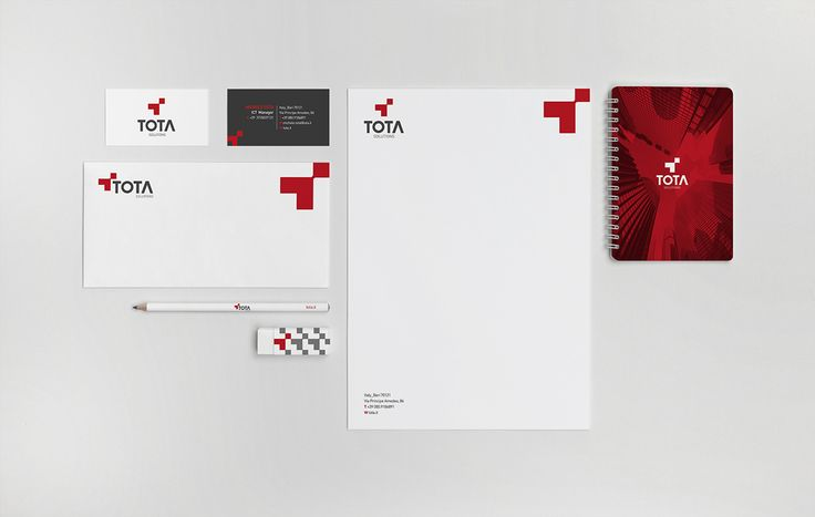TOTA on Behance