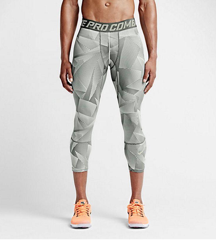 Nike Shatter Men's Compression Pants - 2XL