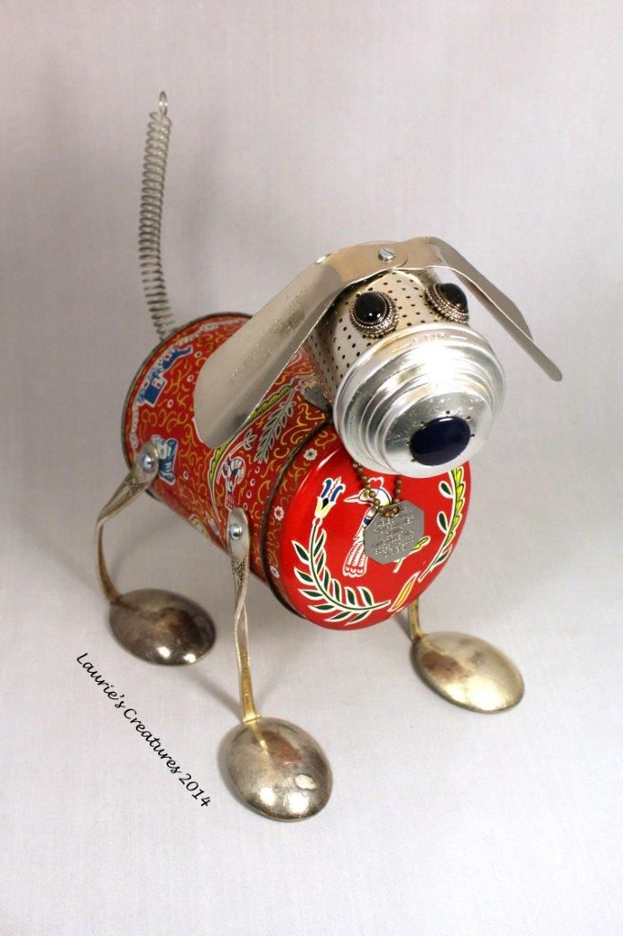 robot dogs fun art - photo #25