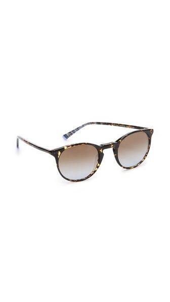 Etnia Barcelona X Berg Sunglasses