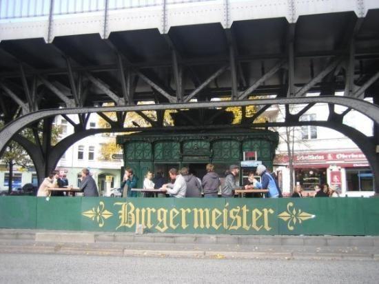 BESTER BURGER DER STADT