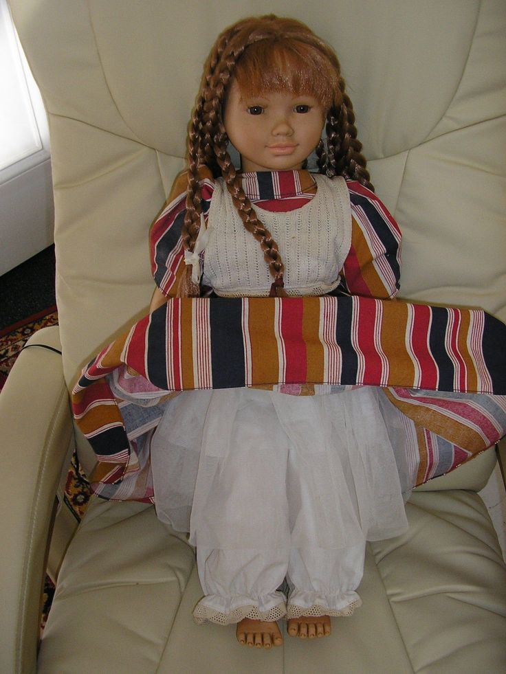 Jesmar Collectable Doll 26 Inches 1995 Ebay Dolls 2