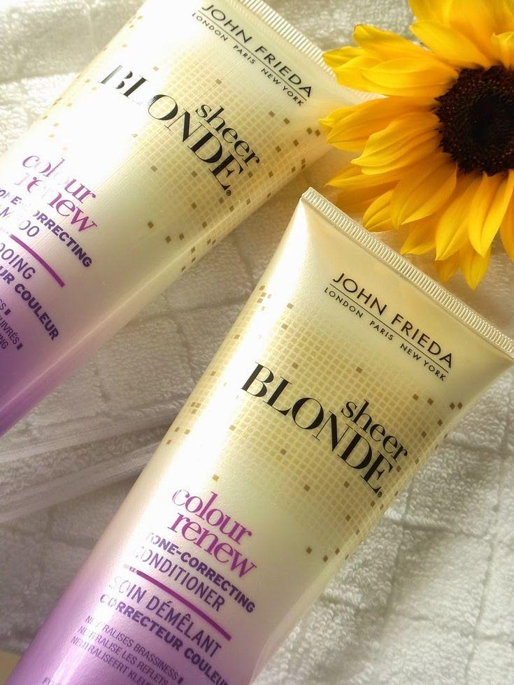 Best Toners for Brassy Hair   Toner & Purple Shampoo Reviews