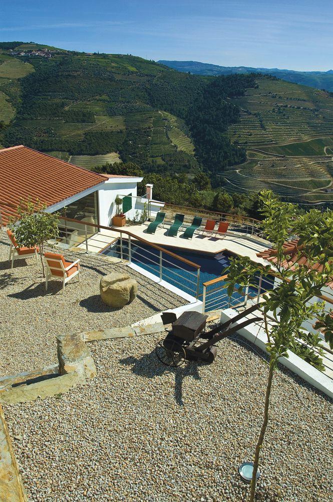 Turismo Rural Casa de Gouvães 2012