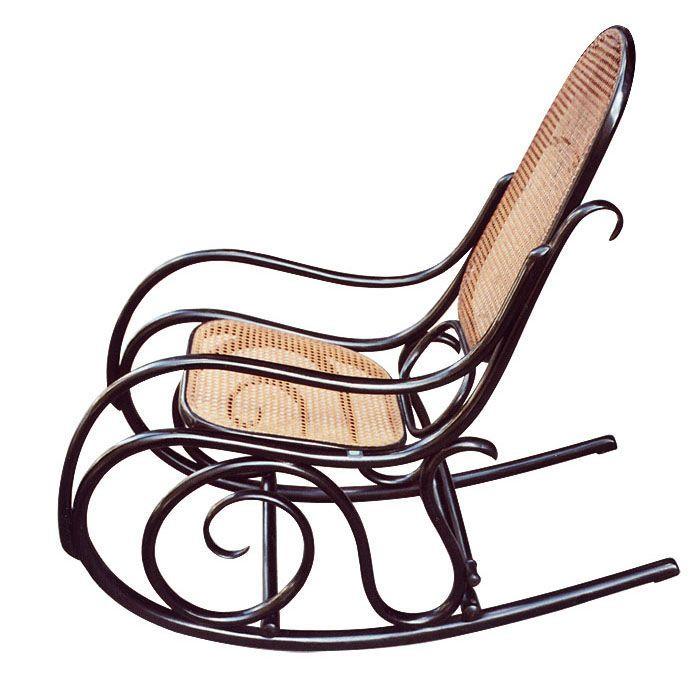 rocking chair with original kohn label rocking chairs chai