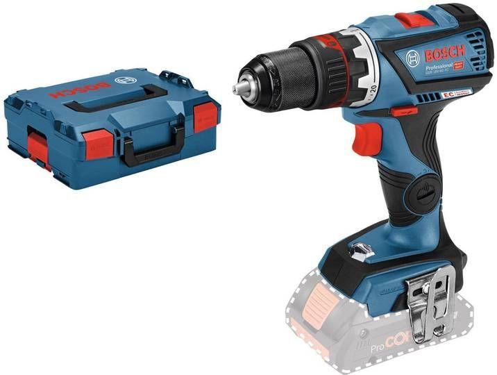Bosch Professional Bosch Professional Akku Bohrschrauber Gsr 18v 60 F In 2020 Drill Tools