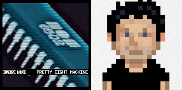 Nine Inch Nails Pretty Hate Machine Recreated As 8-bit Soundtrack