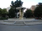 Dupont Circle - (Jessie suggestion) neighborhood with bars, eats, and hotels