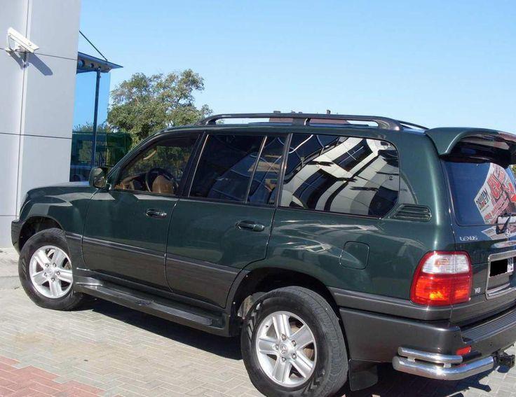 LX 470 Lexus price - http://autotras.com