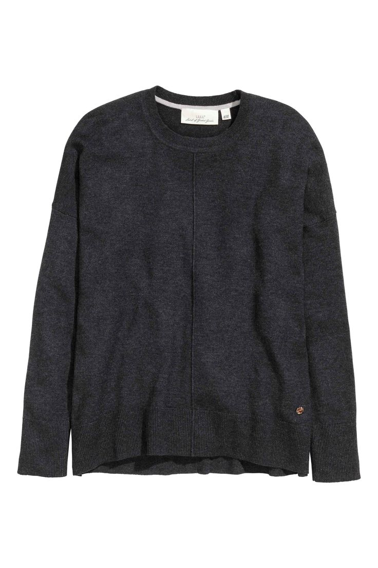 H&M sweater (30% WOOL)