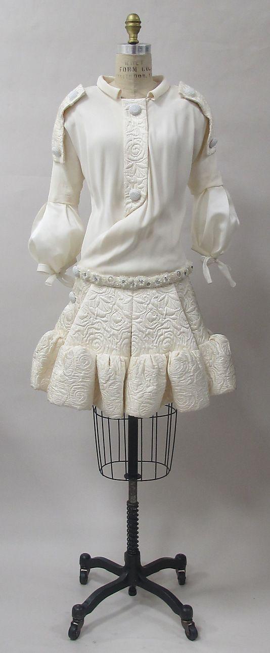 Dress House of Balenciaga (F/W 2006-7)
