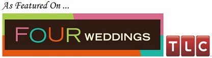 We just finished filming with the #TLC tv show, #Four Weddings!  A Louisiana bride used our #uplighting for her big day. #Rentmywedding