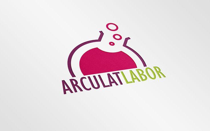 Arculatlabor logó - www.arculatlabor.hu