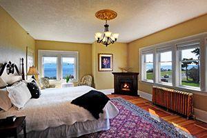 Top 10 Canada B&B of 2013 | Dashwood Manor Seaside Bed & Breakfast - Victoria, BC