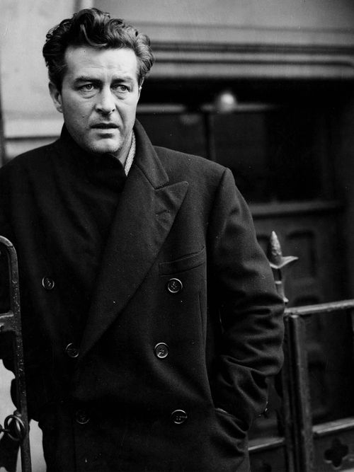 Ray Milland in a still for 'The Lost Weekend' (1945)