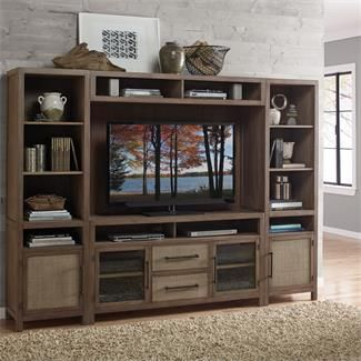 Riverside 26241 Mirabelle Wall Discount Furniture At Hickory Park Galleries
