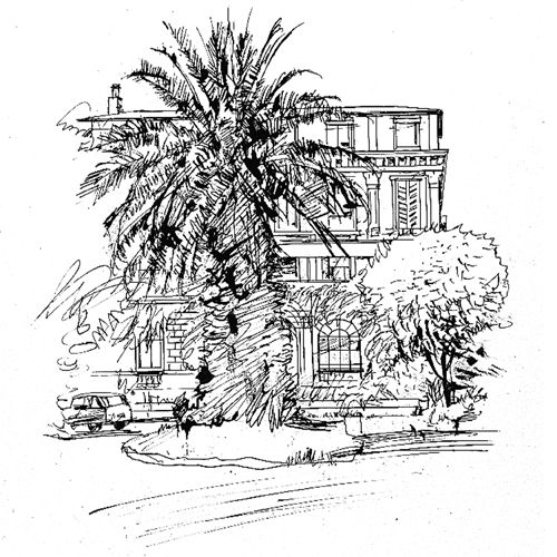 Sorrento | Grand Hotel Excelsior Vittoria