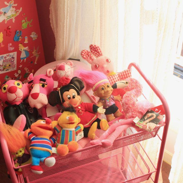 #dollstagram #빈티지 #빈티지인형 #토이스타그램 #돌스타그램  #세서미 #트롤#디즈니 #디즈니프린세스 #디즈니스타그램  #캐릭터 #littlemermaid #키덜트  #핑크팬더 #pinkpanther  #핑크스타그램 #파워퍼프걸 #유니콘 #바비인형 #barbie #빈티지핑크
