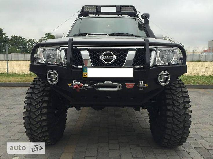 Nissan Patrol  2009 (фото: 5)