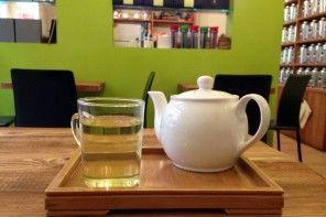 5 posti dove bere un buon tè a Milano