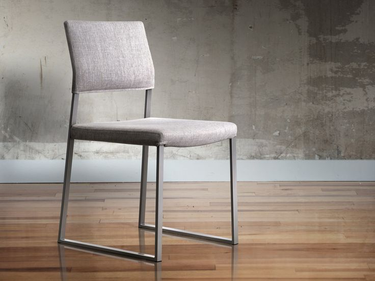 Nina Chair - Trica Furniture  Available at Guerard's Fine Furniture in Penticton, BC