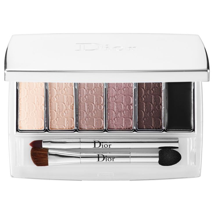 What it is:A neutral eye palette for layered eye looks. What it does:Add a boost radiance to lids, and explore multifaceted, couture eye looks with Dior's Illuminating Neutrals Eye Palette. The array of matte, satiny, iridescent, and ultra-shimmery