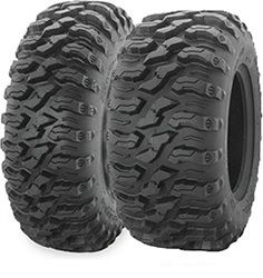 Discount UTV Tires ATV Tires and Wheels - QUADBOSS QBT446 RADIAL 30X10RX14, $145.99 (http://www.discountutvtires.com/QUADBOSS-QBT446-RADIAL-30X10X14-30X10RX14-ATV-UTV-TIRES/)