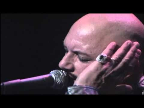 """Geoff Tate acoustic live version of """"Helpless"""" recorded January 26th, 2012.  He sounds AMAZING, and IMO will always be the true lead singer of Queensryche!  There is no Queensryche without Geoff!"""