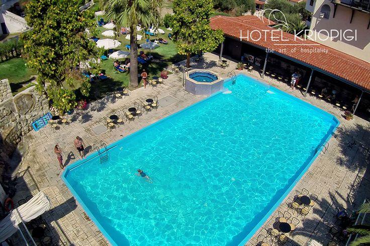Hotel Kriopigi #Halkidiki #Greece http://kriopigibeach.gr