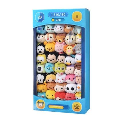 Disney's Tsum Tsum 1 Year Anniversary – 40 Piece Set