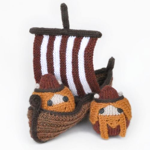 15 best images about Vikings on Pinterest Amigurumi doll ...