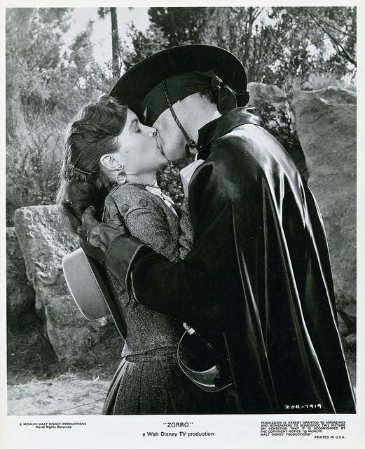 Zorro TV Series | photo